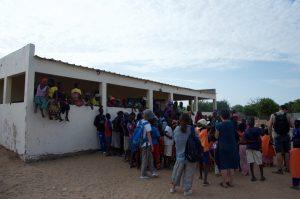 Scuola materna di Ndiadiane